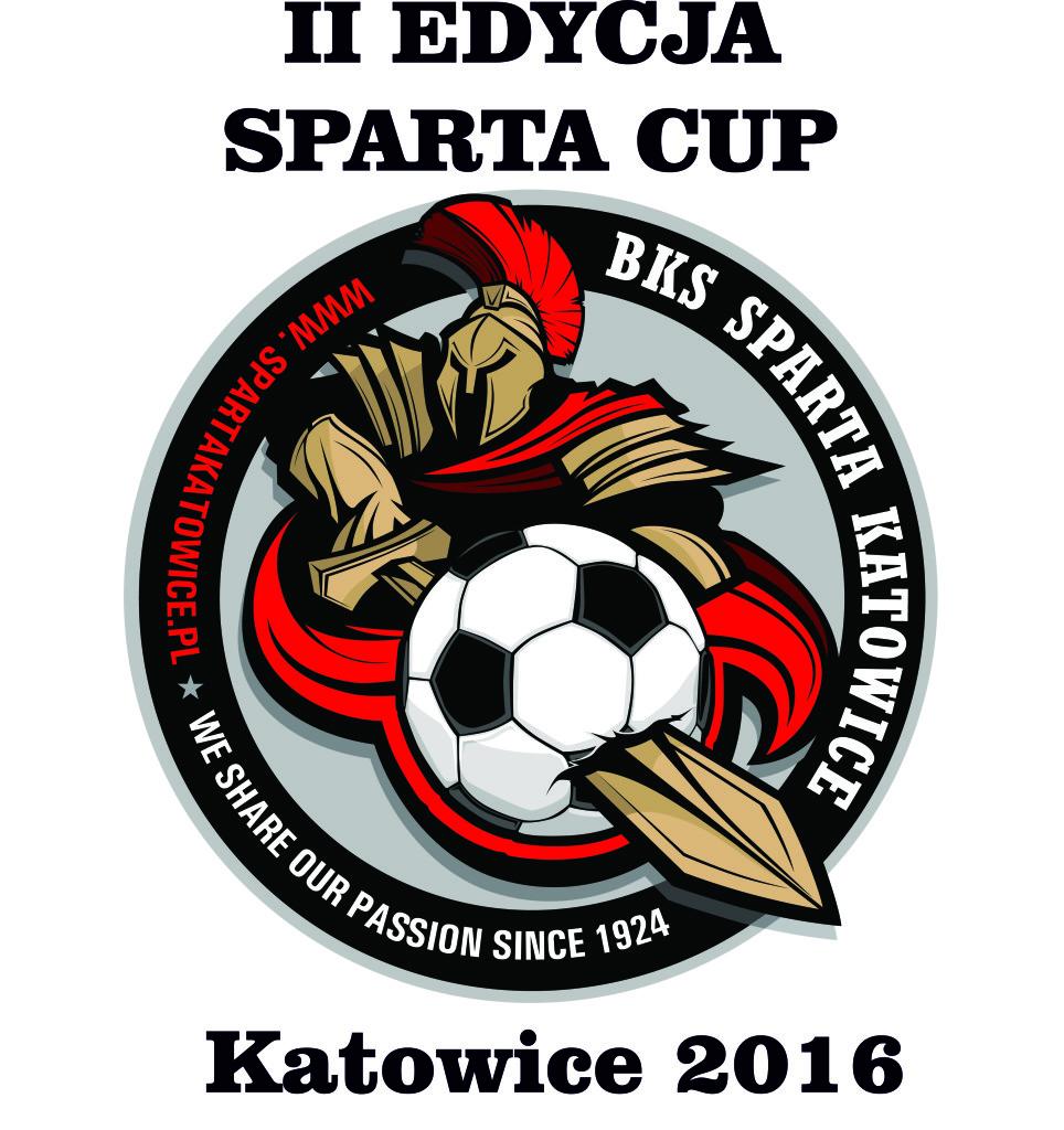SPARTA CUP 2016!