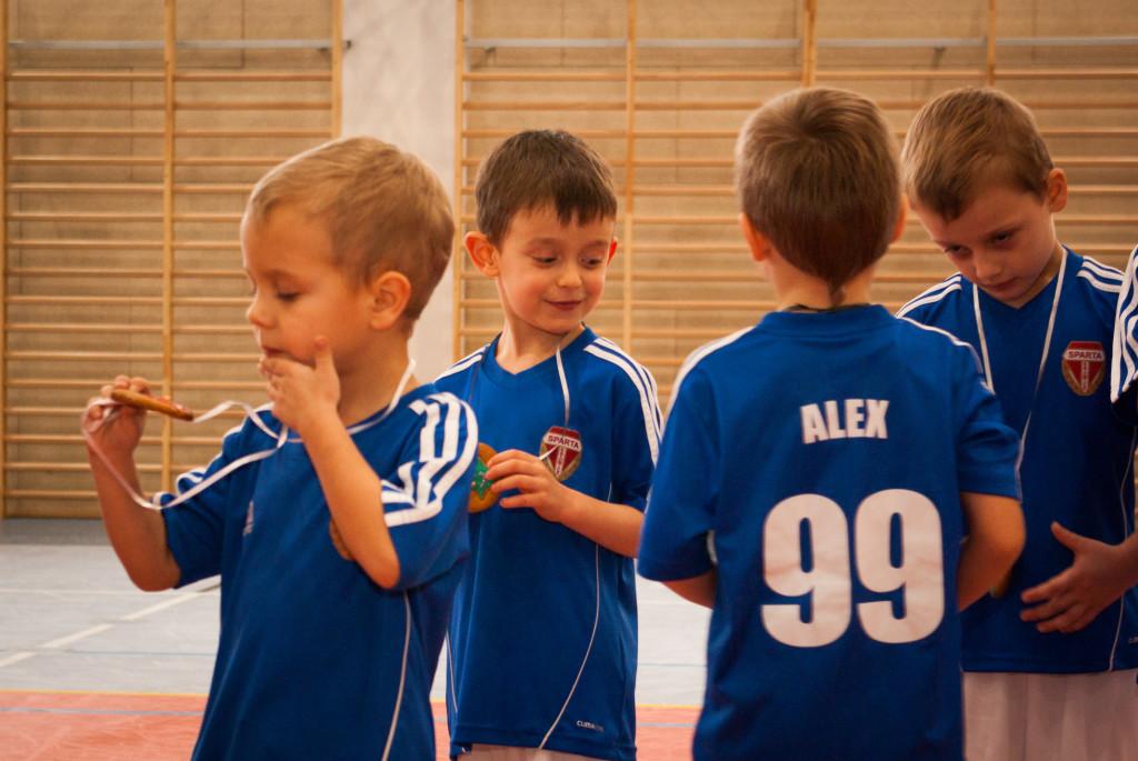 Kadra 2008 na turniej Tychy Cup